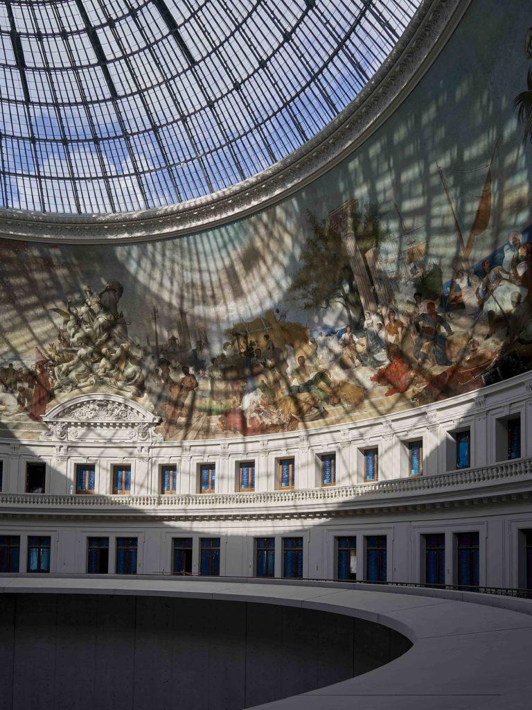 Arte contemporanea, mon amour. Il museo di Pinault, la Bourse de Commerce, apre a giugno