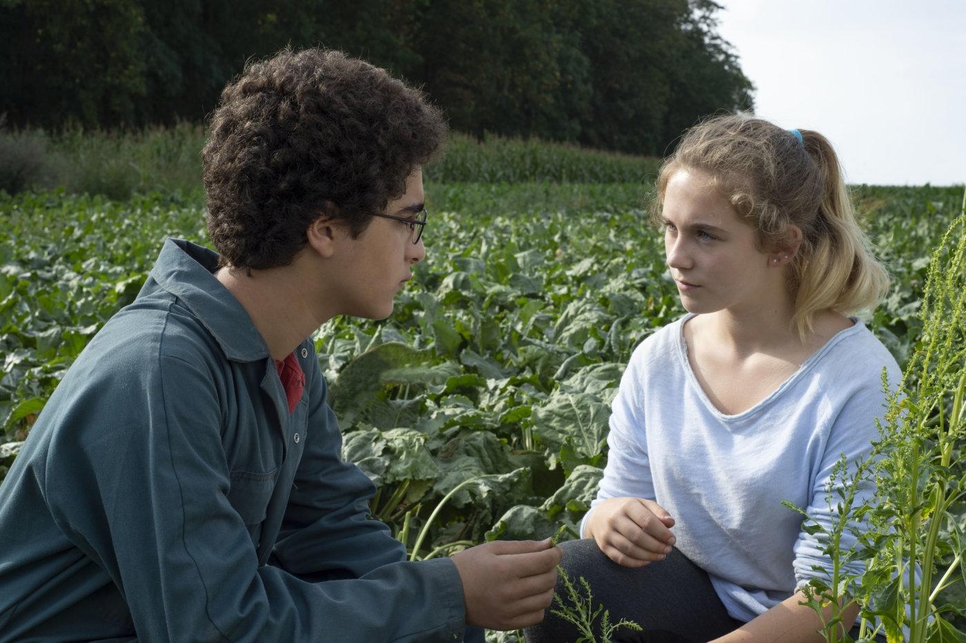 L'età giovane, il nuovo film dei fratelli Dardenne