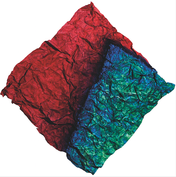 I 'Frammenti' di Alberto Salvati, archeologo di un linguaggio perduto. In mostra da Sotheby's