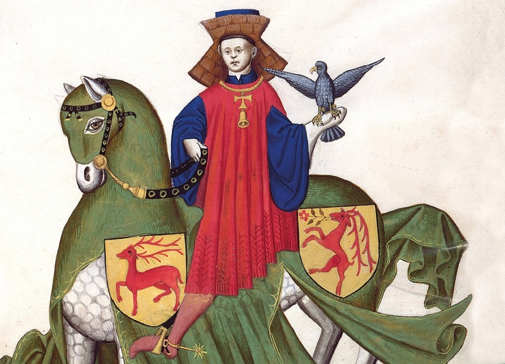 L'arte araldica nel Medioevo di Michel Pastoureau: gli stemmi medievali tra arte, storia e società