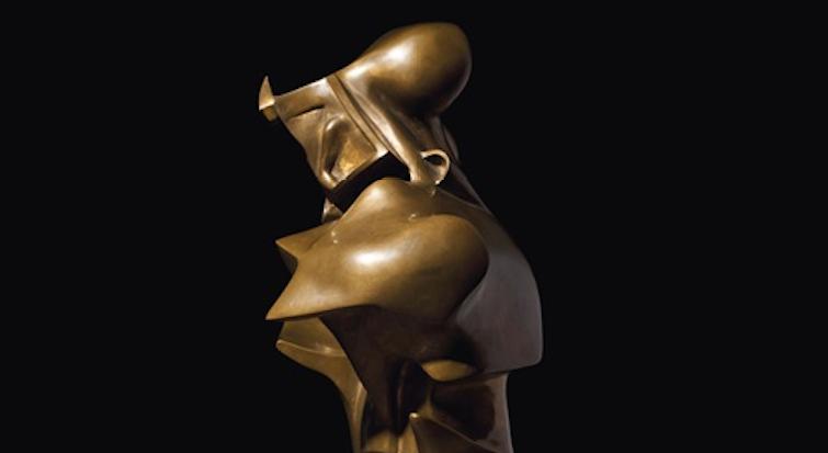 Tempo, spazio, movimento. La scultura icona del modernismo di Boccioni in asta a NYC