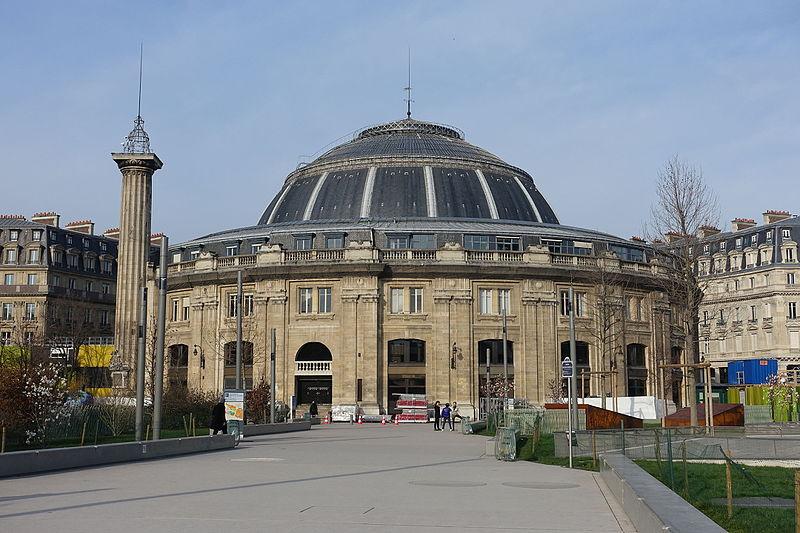 Ci siamo. A giugno 2020 apre il nuovo mega museo di François Pinault (da 170 milioni di dollari) a Parigi