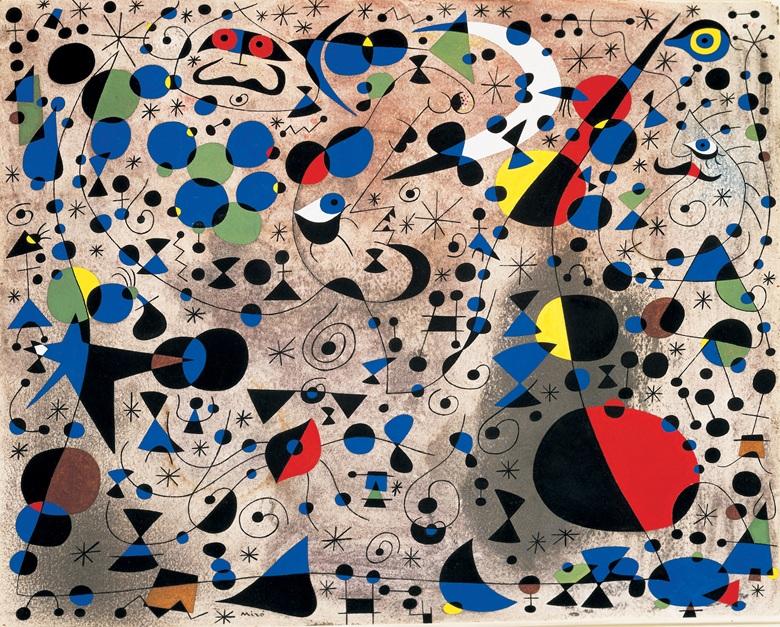 Da Schiele a Kandinsky e Mirò. Quarant'anni di 'Works on Paper' a New York