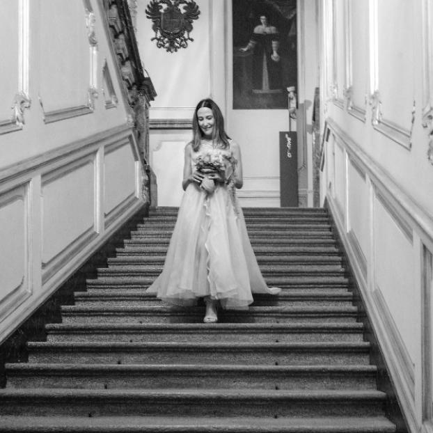 'Il matrimonio di mia figlia Gea'. Il racconto intimo e privato di papà-Politi nell'Amarcord 32