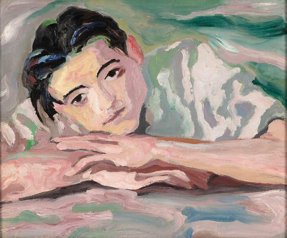 Le aste autunnali di arte moderna e contemporanea: da Bertolami Fine Art il ritratto del Capitano e altre storie