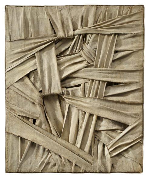 Salvatore Scarpitta, Untitled (Lot Sold. 732,500 euro)