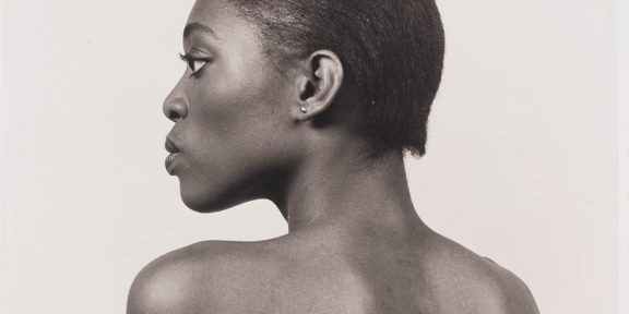 Robert Mapplethorpe, Barbara Hairston