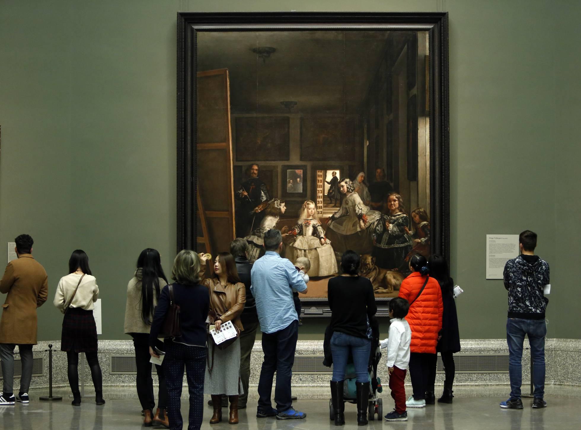 Il bicentenario del Museo del Prado: breve storia animata del gioiello spagnolo