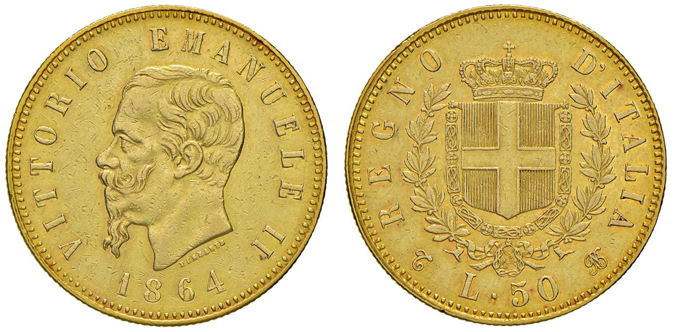 Mercato in grande crescita per le monete rare: risultati sorprendenti da Nomisma