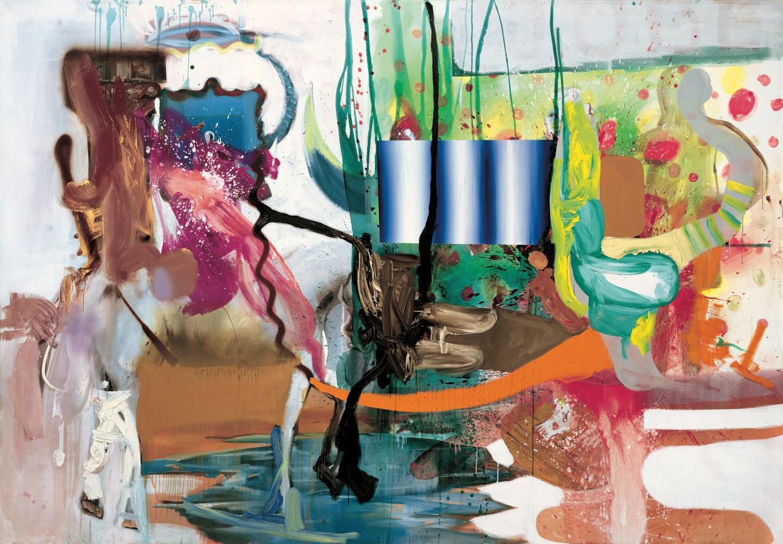 Kiefer, Baselitz, Polke. La potenza pittorica della Berlino prima e dopo il Muro, a Napoli
