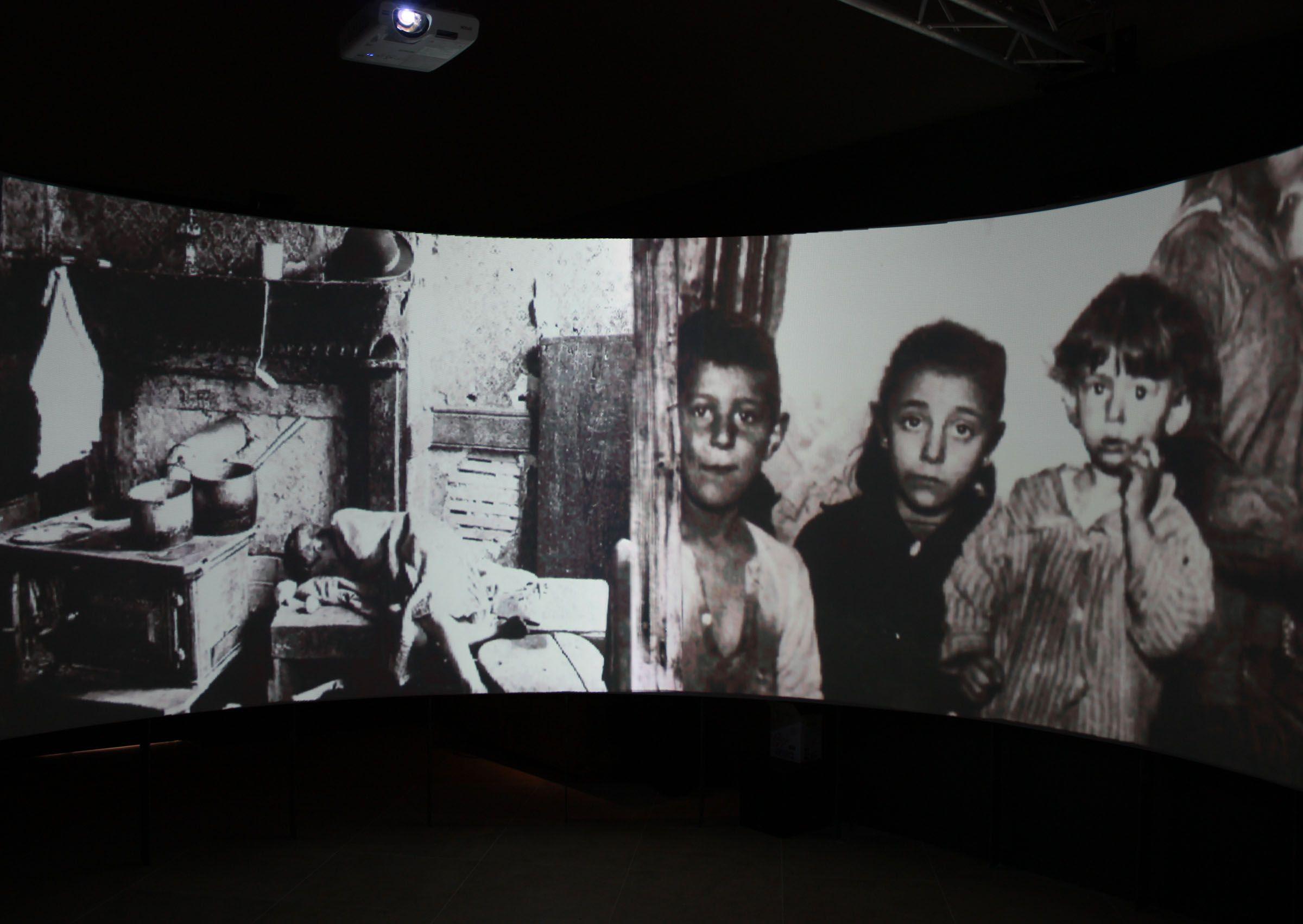 L'esperienza migratoria a 360 gradi. Apre il prezioso museo MES a Piacenza