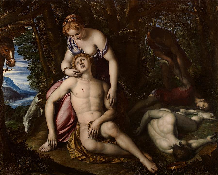 Luce sul grande Simone Peterzano. Bergamo celebra il maestro di Caravaggio intriso dal tono di Tiziano