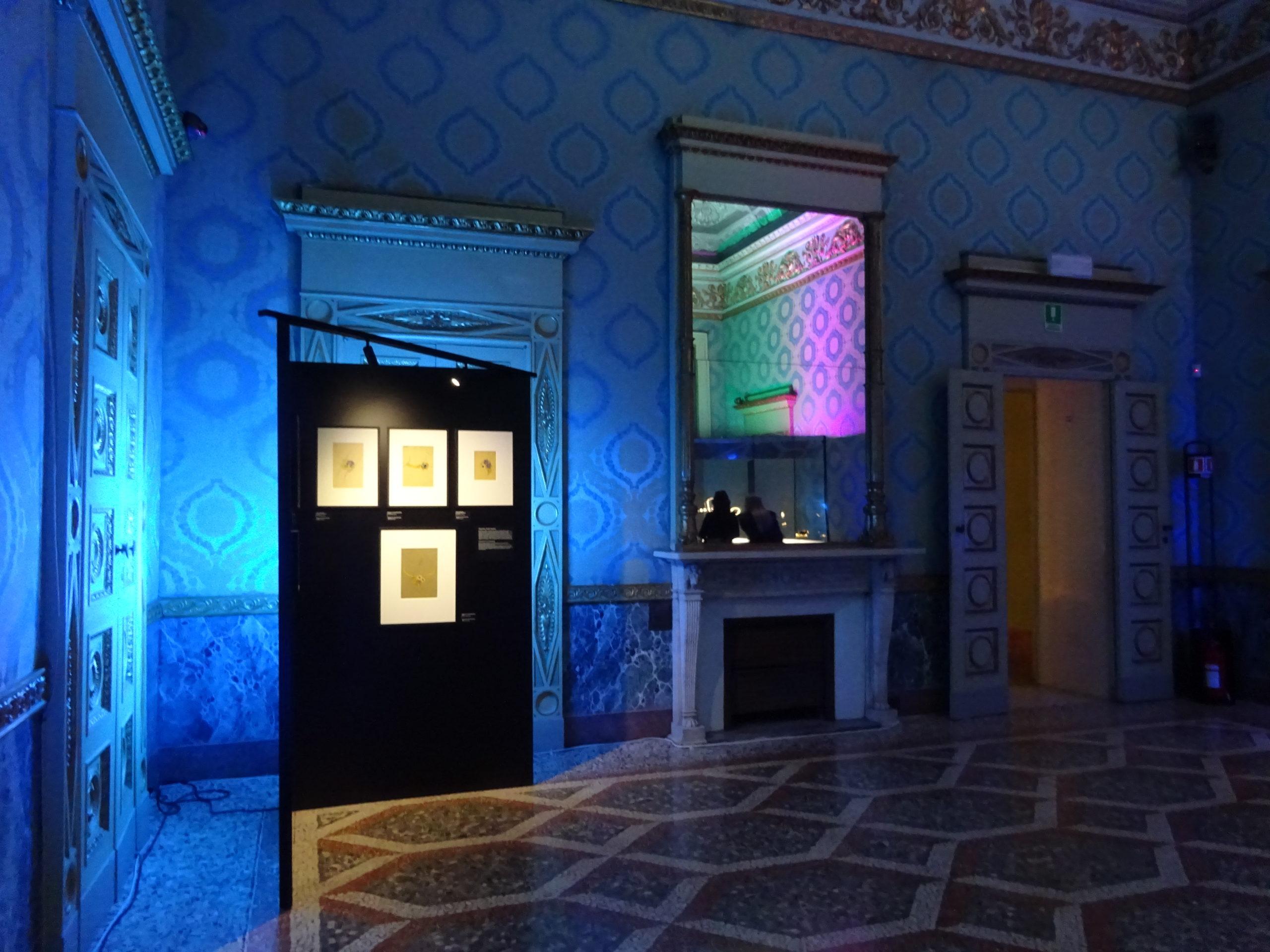 Tra la gioielleria e il design del prodotto. I capolavori di Van Cleef & Arpels a Palazzo Reale, Milano