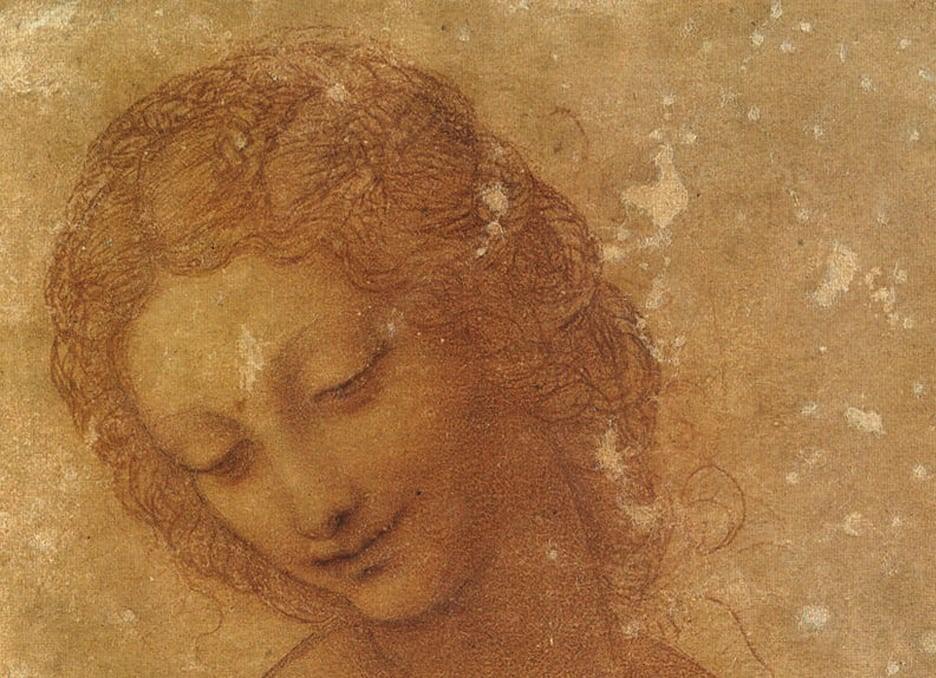 Leonardo di carta in carta. La costruzione europea del mito vinciano, una mostra seria e scientifica (a Firenze)