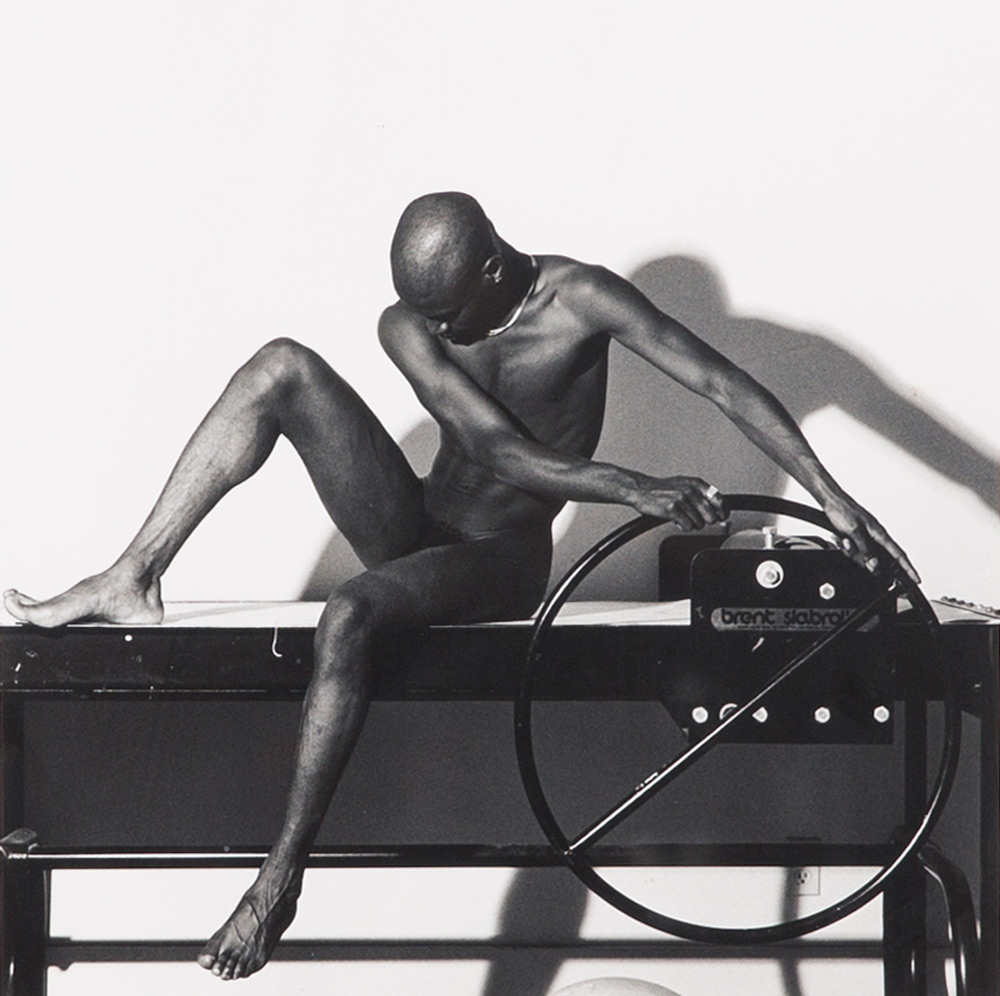 Robert Mapplethorpe, Serie Z