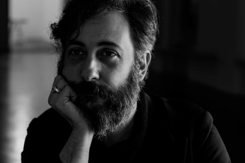 Marco Tagliafierro, ph credit Matteo Azzali