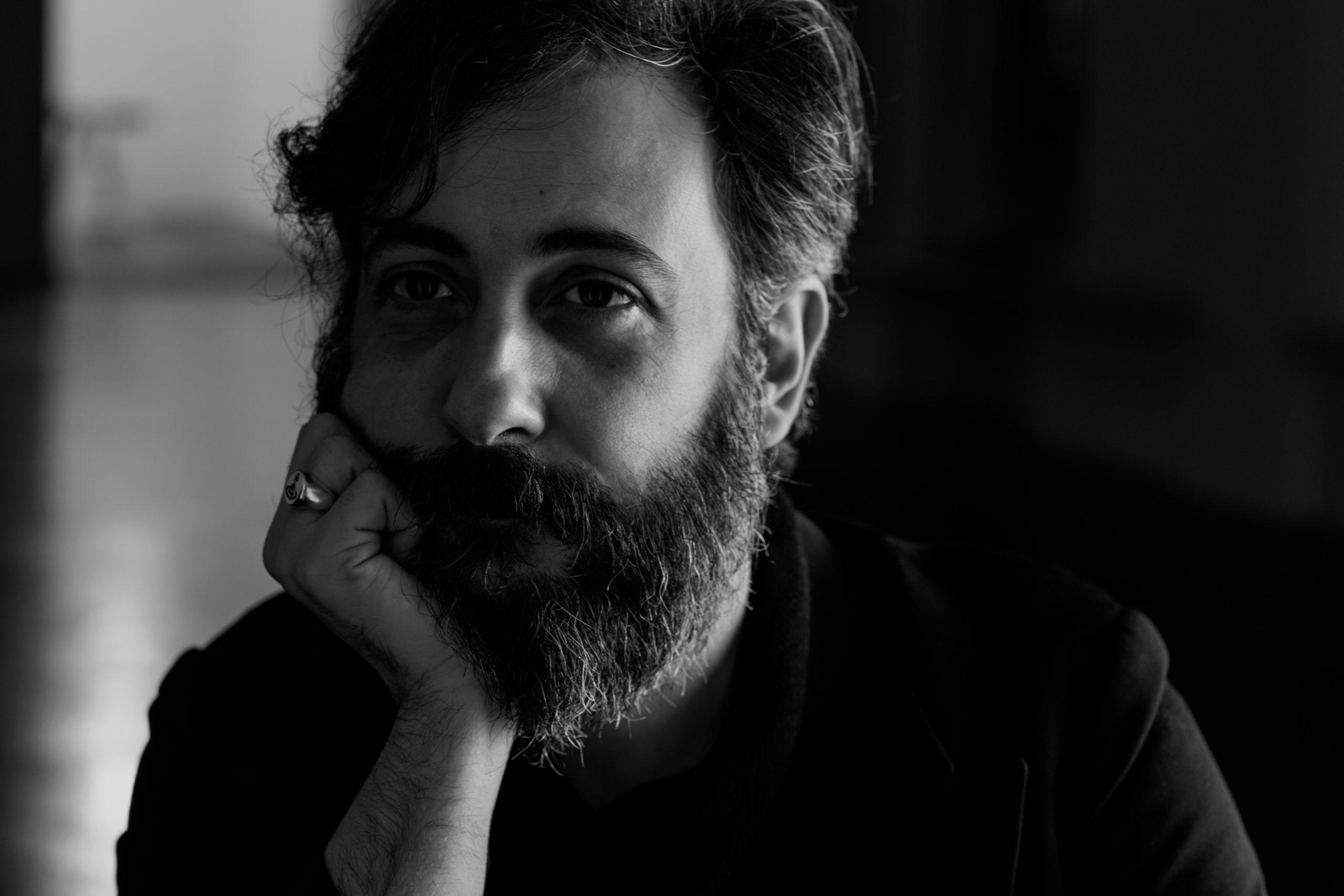Marco Tagliafierro. La curatela e il legame Arte & Impresa