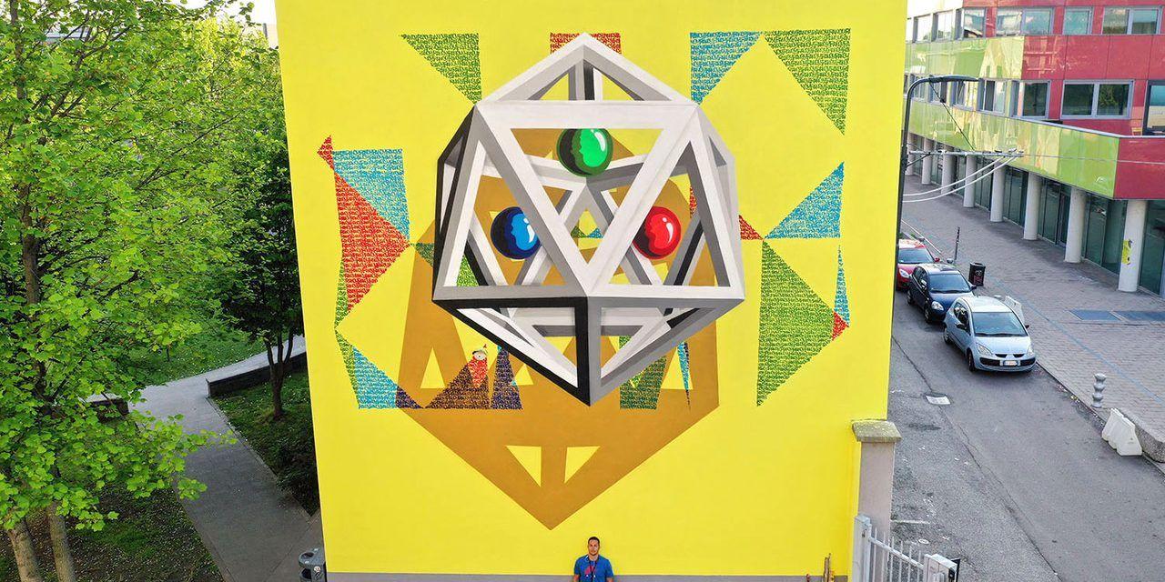 Quali sono le implicazioni economiche e giuridiche della Street Art? Convegno a Milano