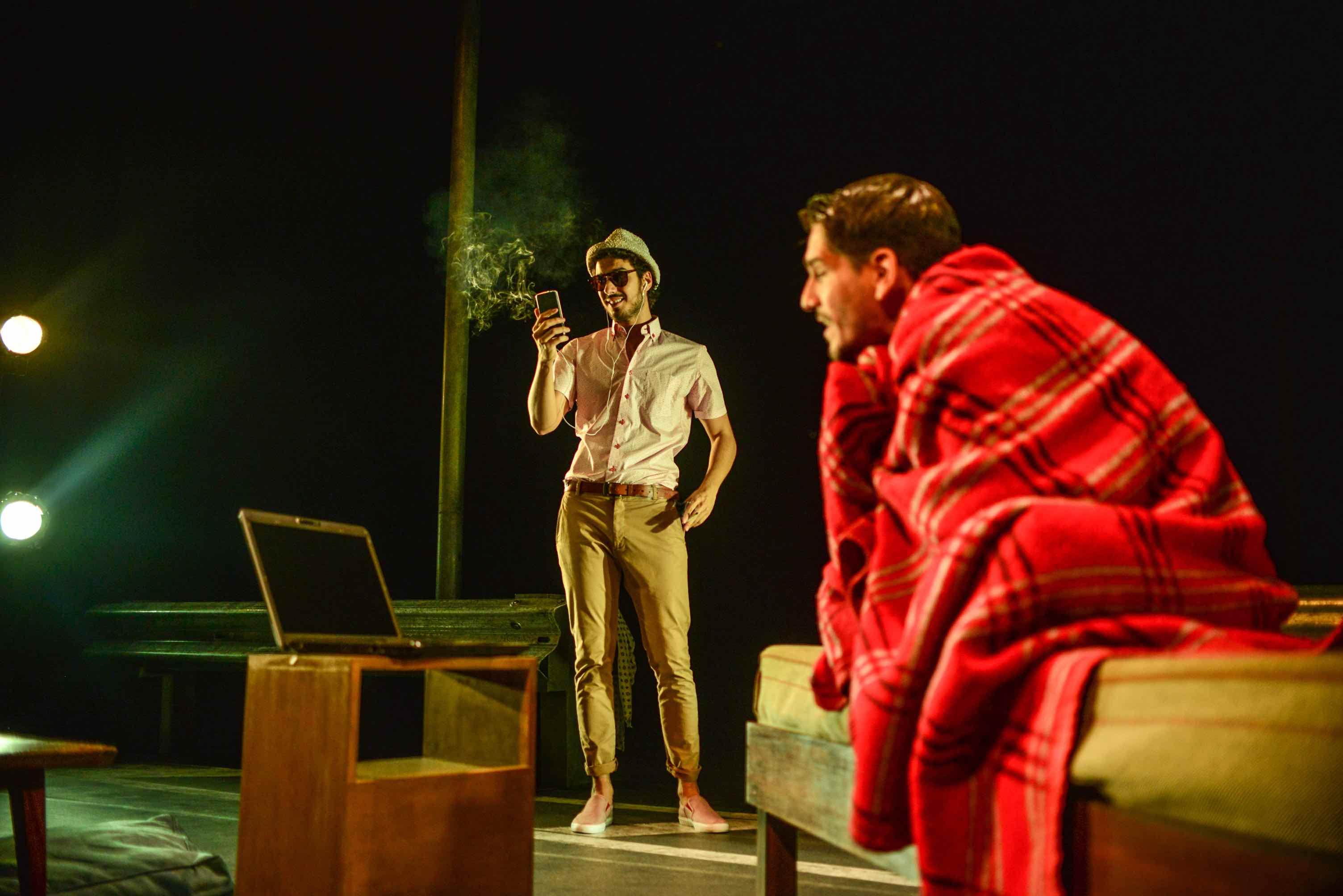 Con Próximo al Franco Parenti va in scena il teatro argentino