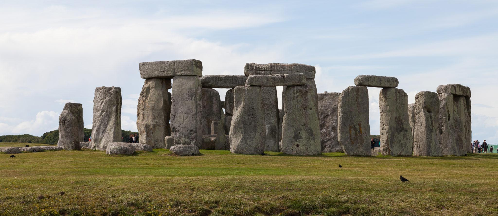 Ecco chi ha costruito Stonehenge. Scoperta a 2 chilometri una città abitata oltre 10mila anni fa
