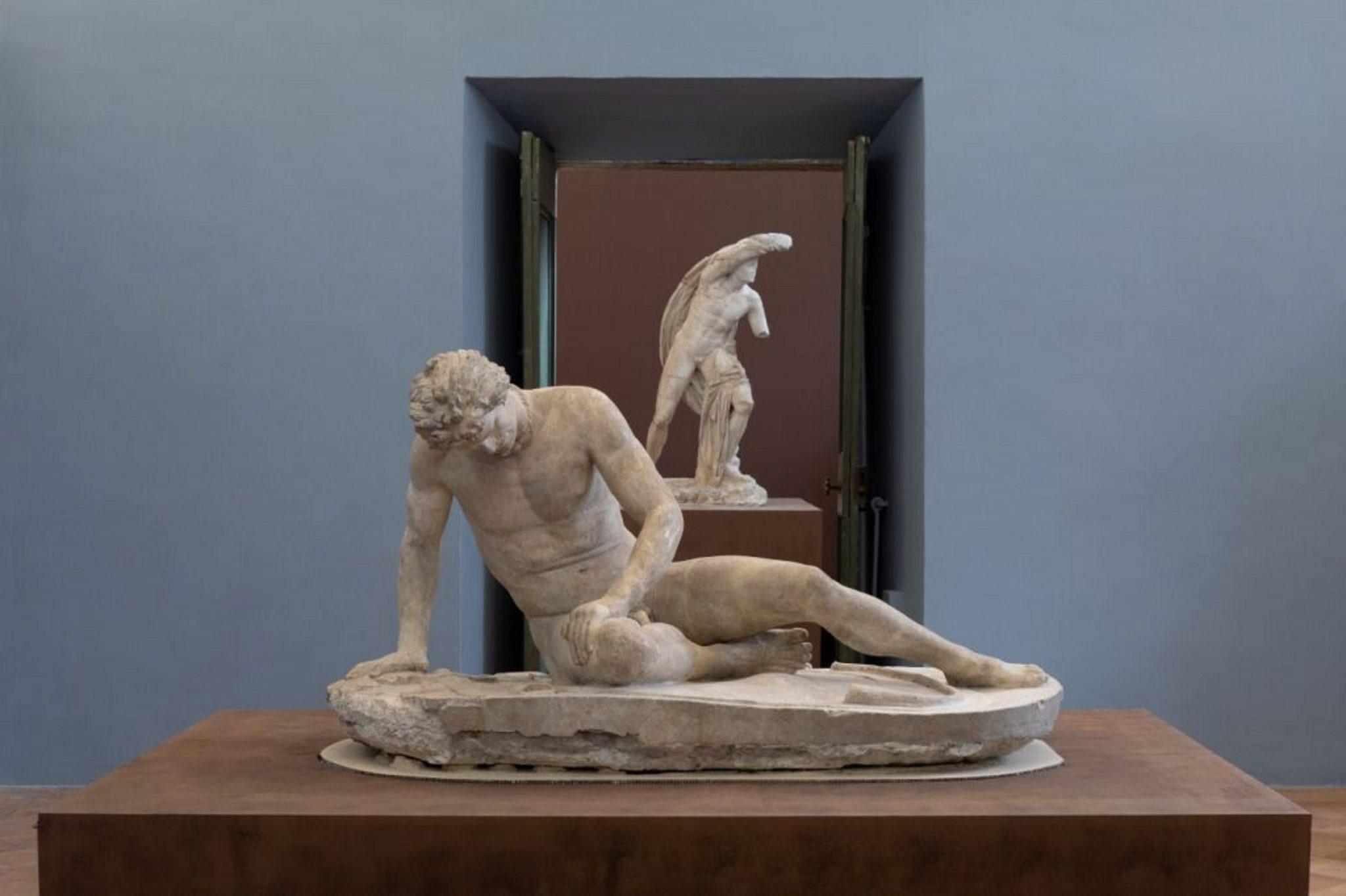Dal Louvre a Villa Medici, tutto lo splendore della Roma imperiale in mostra