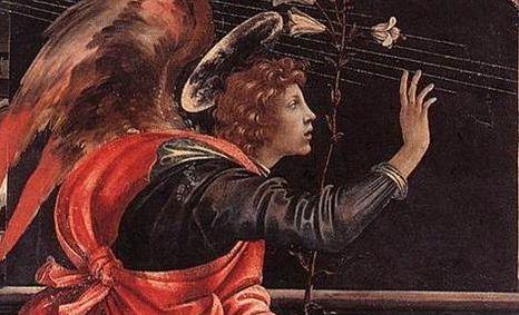 L'Annunciazione di Filippino Lippi incanta Milano. L'opera visibile gratuitamente a Palazzo Marino