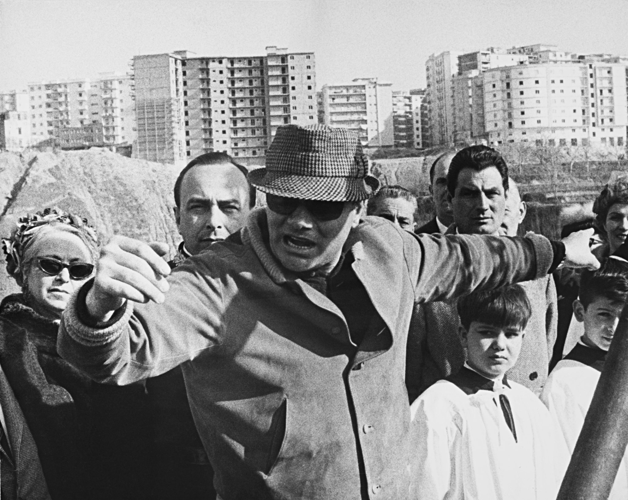 Francesco Rosi: un documentario ripercorre l'importanza civile del suo cinema, Citizen Rosi