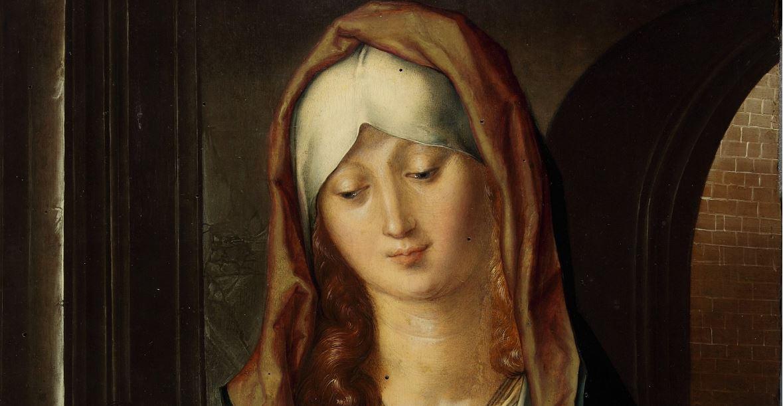 Il ritorno a casa di un capolavoro. La Madonna del Patrocinio di Albrecht Dürer a Bagnacavallo 50 anni dopo
