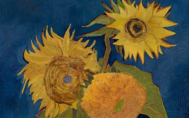 Dalle tracce di van Gogh alle pittrici ribelli. 10 libri da leggere questa primavera