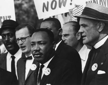Dalla Guerra Civile a Martin Luther King: la storia della segregazione razziale in foto, a Roma