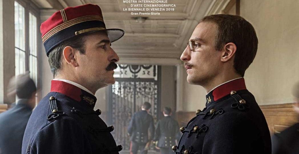 L'ufficiale e la spia, Roman Polański e l'Affare Dreyfus