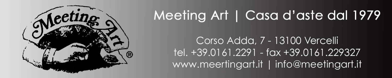 Meeting Art | istituzionale