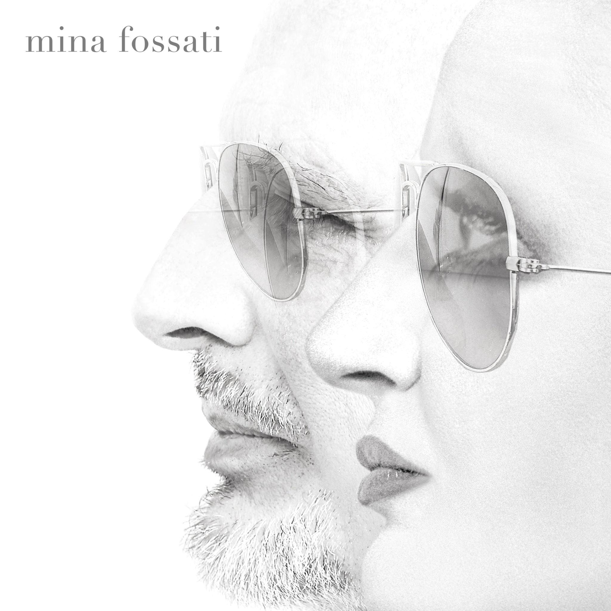 Mina Fossati, finalmente insieme