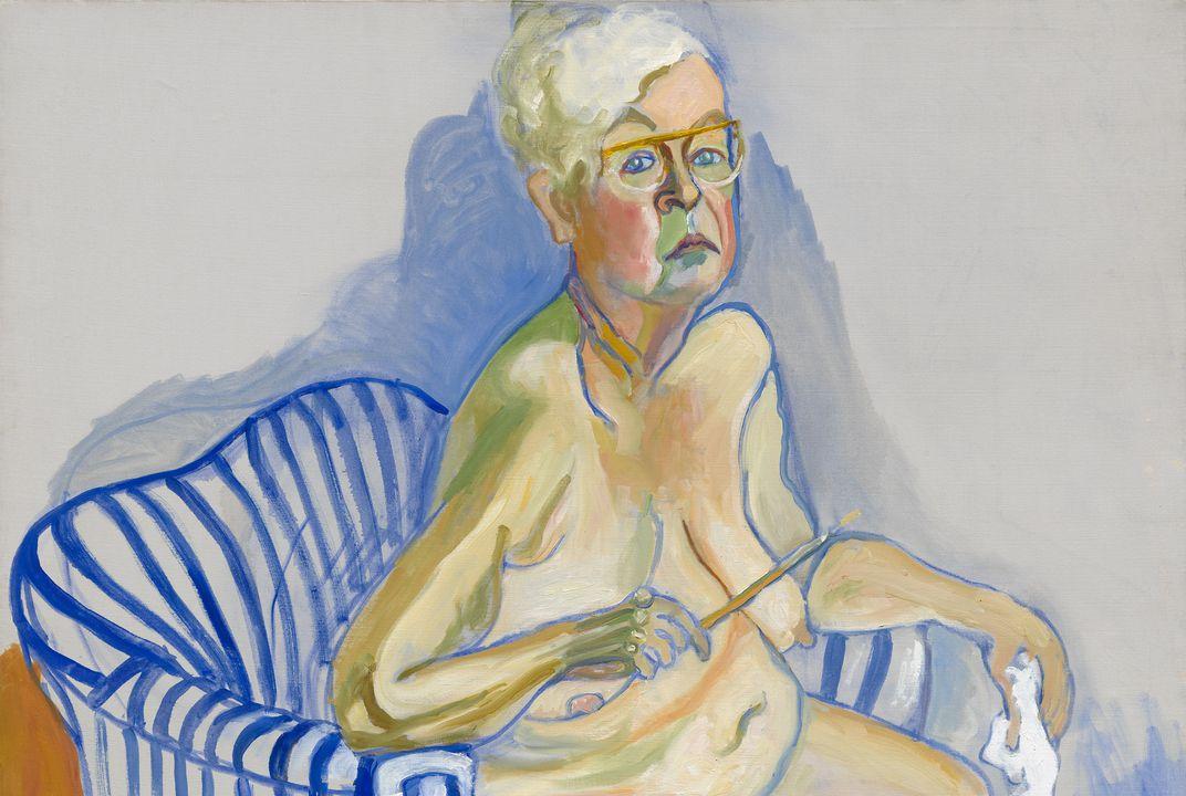 Alla riscoperta di Alice Neel, colei che dipinse la commedia umana del Novecento