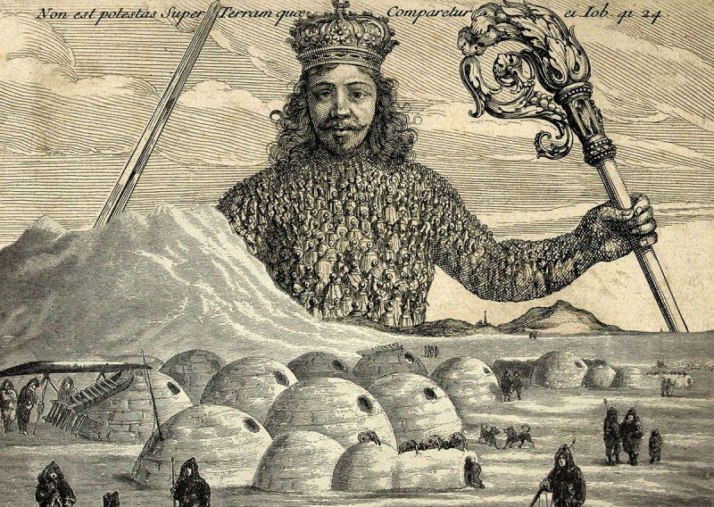 Il potere dei re. Tra cosmologia e politica: una riflessione sul concetto di potere e regalità