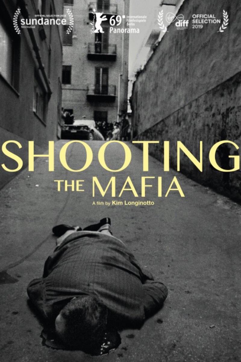 Letizia Battaglia – Shooting the mafia: anteprima milanese al WeWorld Festival