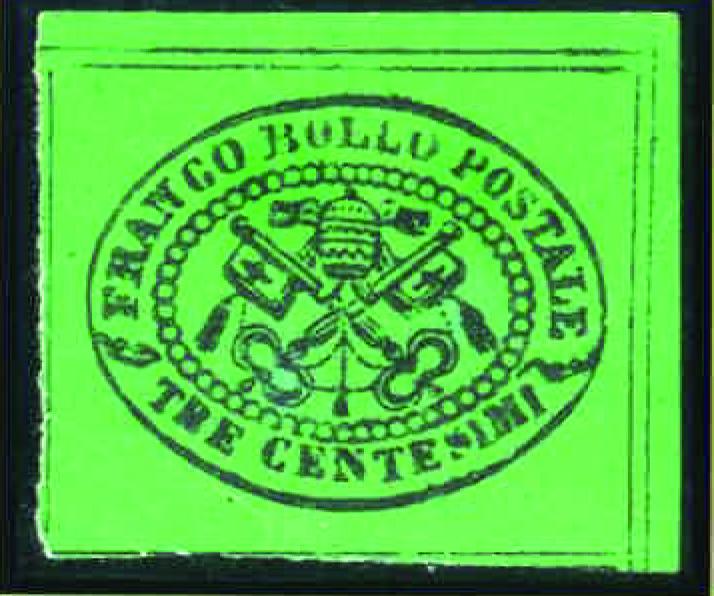 Il francobollo mai nato. All'asta da Viennafil, con 'prezzo a richiesta'