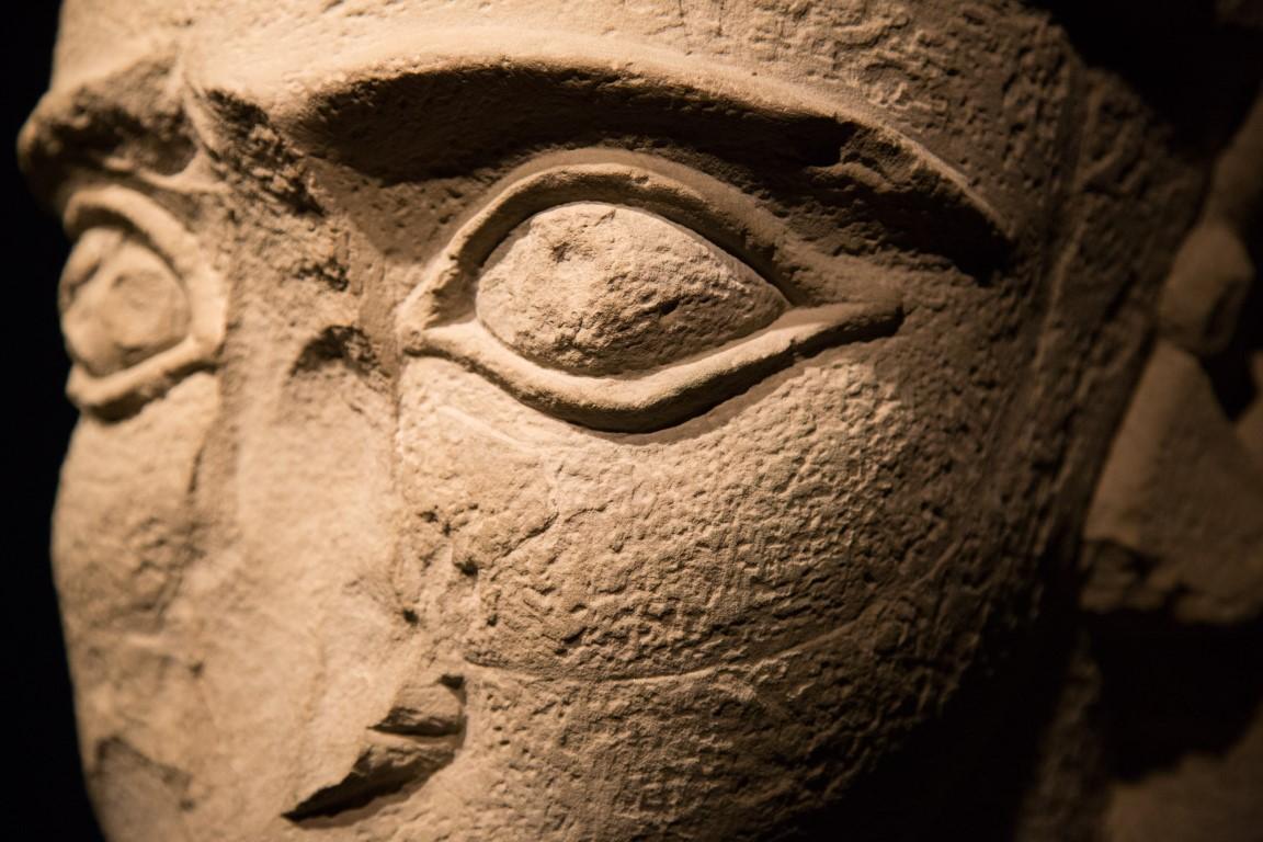 Roads of Arabia. I tesori archeologici dell'Arabia Saudita sbarcano a Roma