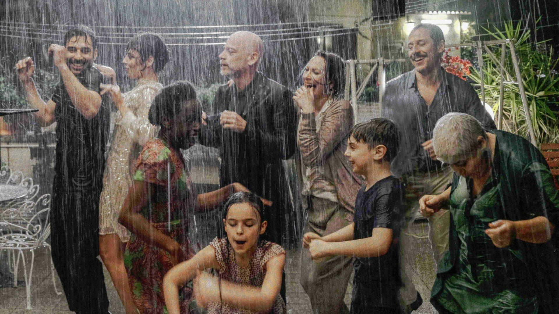 La Dea Fortuna, al cinema il nuovo (solito) film di Ferzan Ozpetek