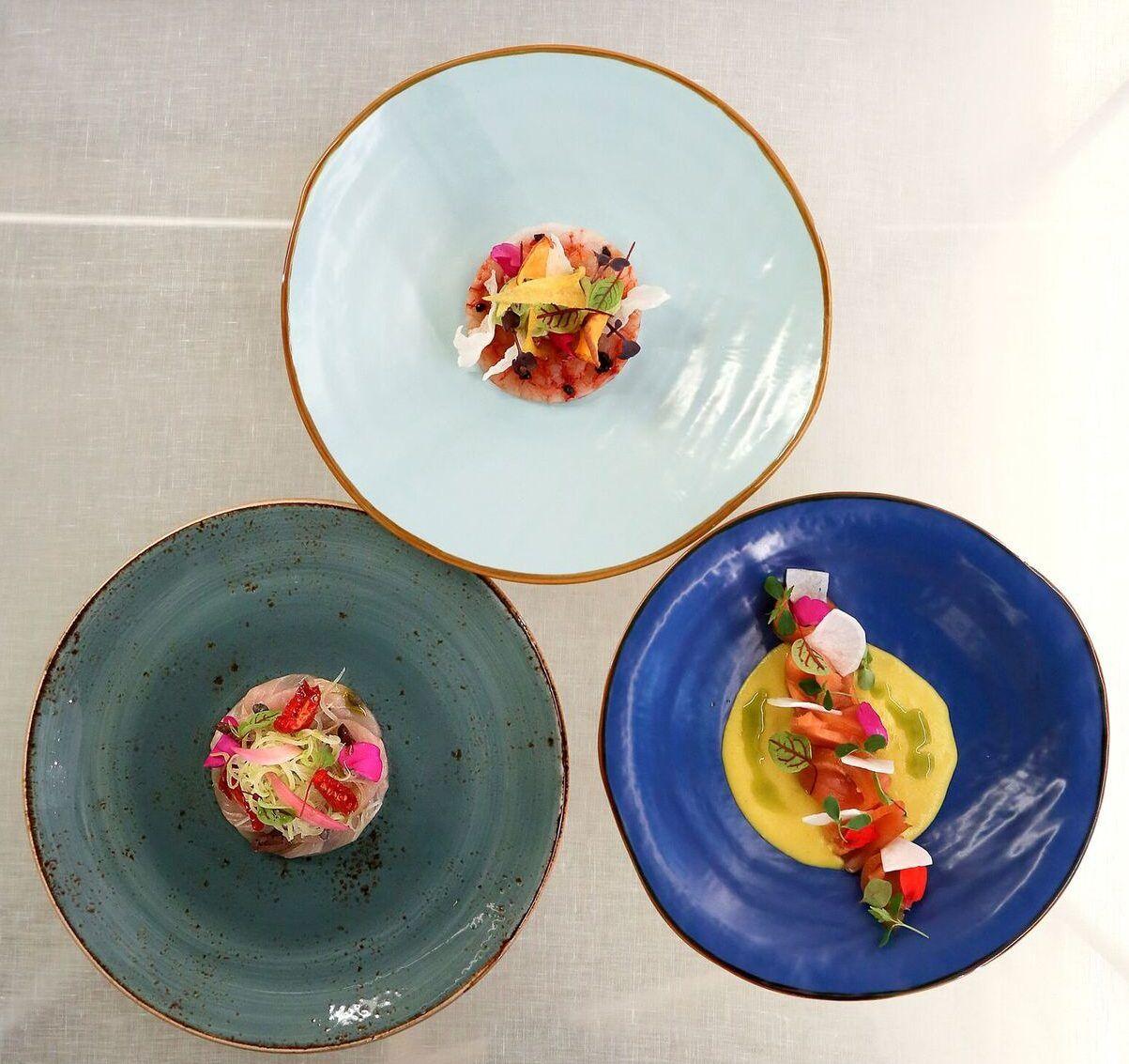 Mame Ostrichina a Napoli, cucina creativa, rispettosa e fresca