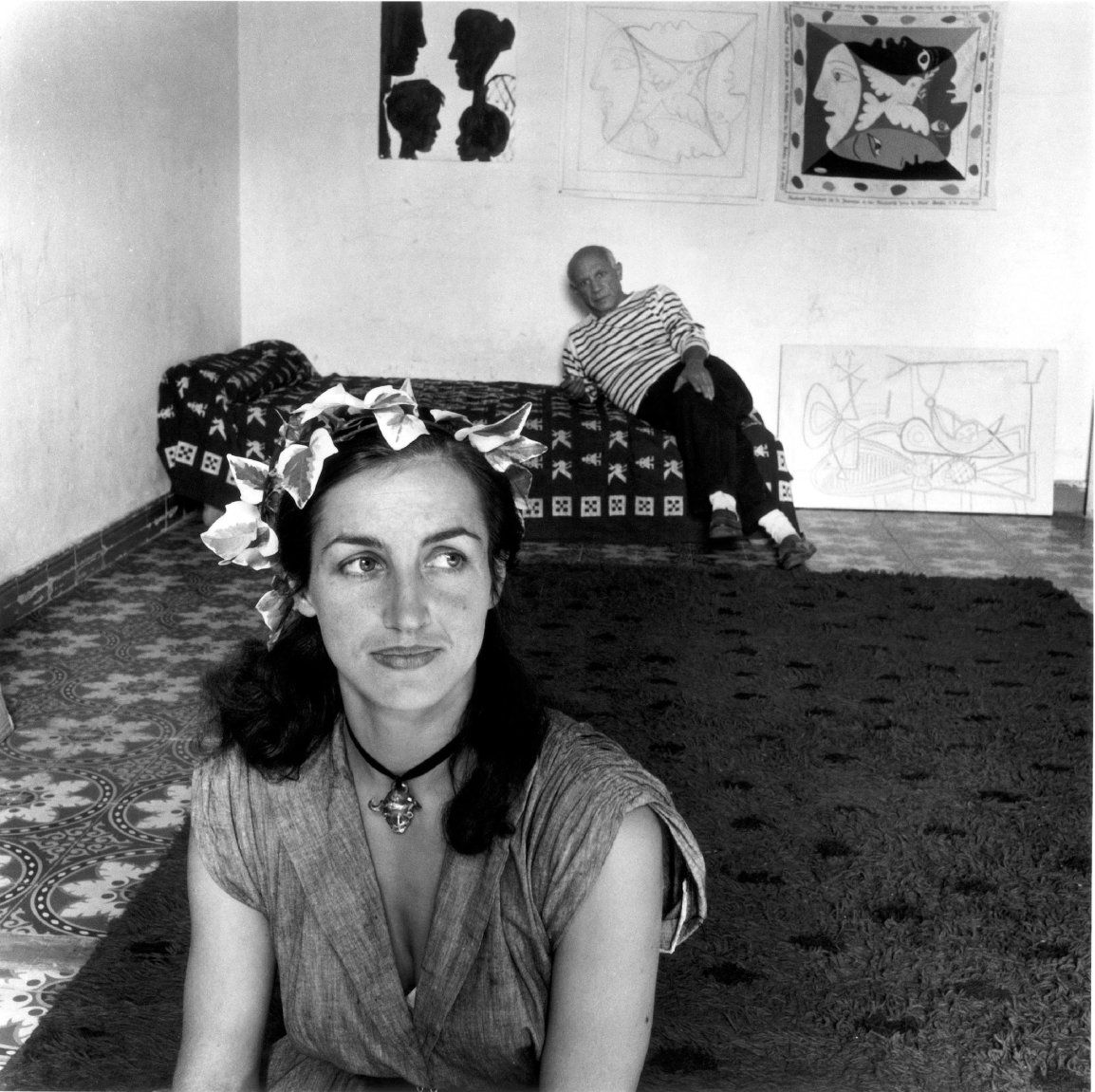"Artisti o muse? Gilot & Picasso   Carrington & Ernst   Claudel & Rodin: l'arte ""in tandem"""
