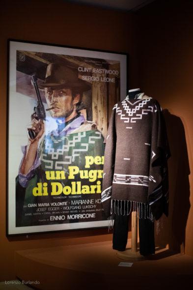 C'era una volta il West- Claudia Cardinale Foto Angelo Novi