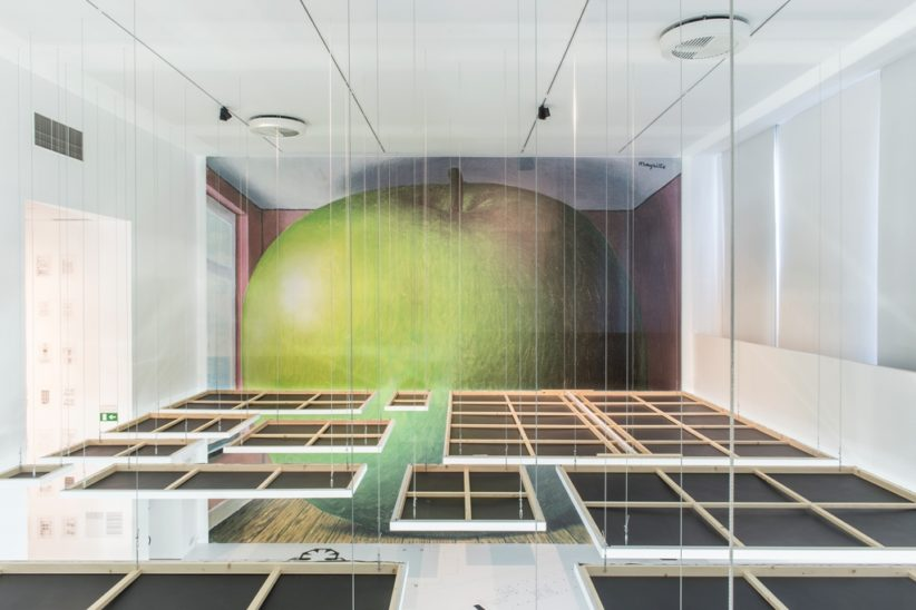Economy of Means, 2019, installation view ® Fabio Cunha