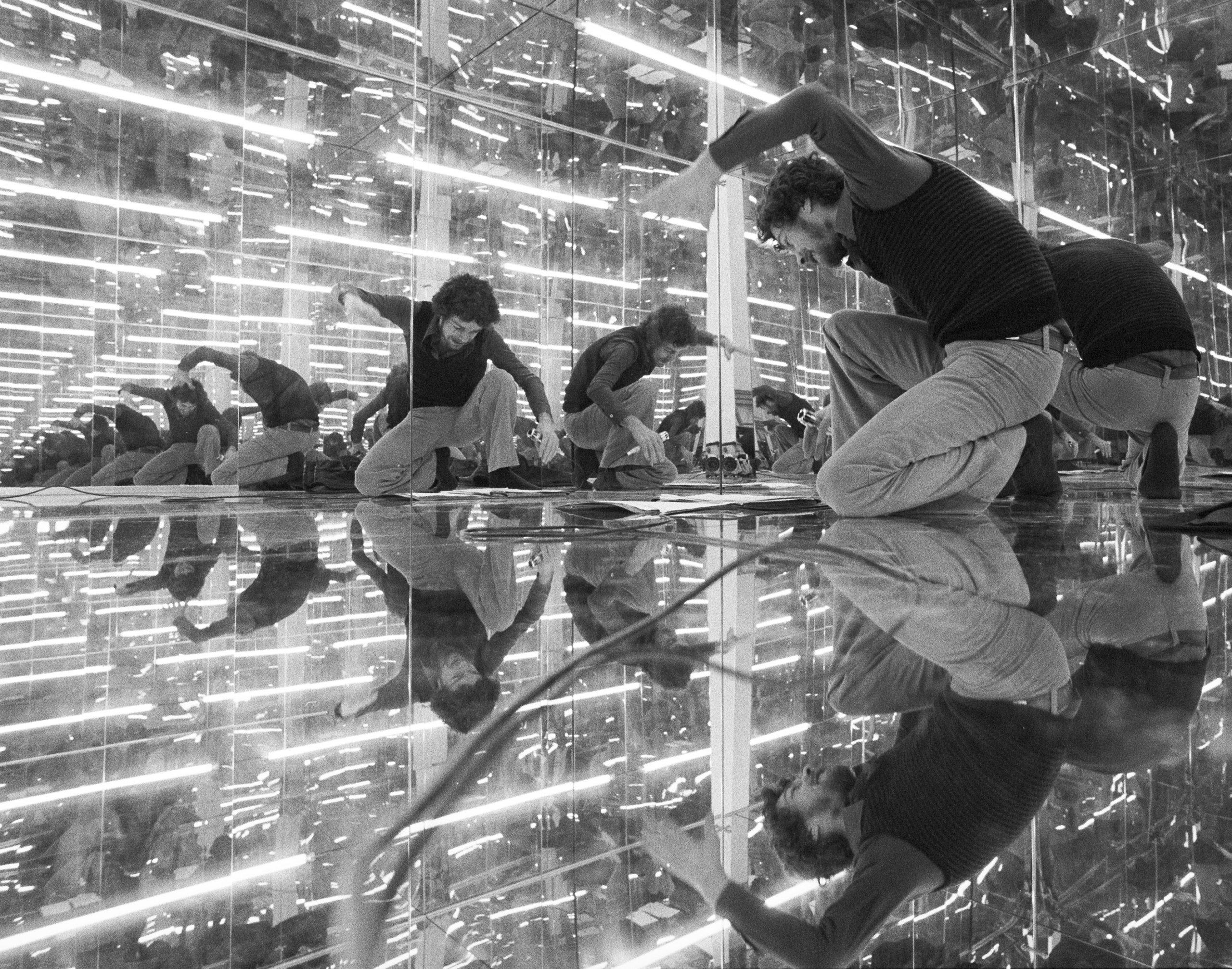 Entrare nell'opera. Al MAMC di Saint-Étienne, una mostra esplora la dimensione performativa dell'Arte Povera