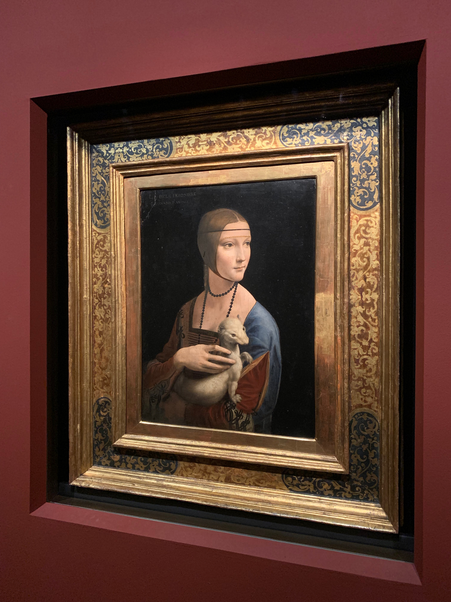 Leonardo. Le opere, al cinema l'arte di Leonardo da Vinci in ULTRA HD