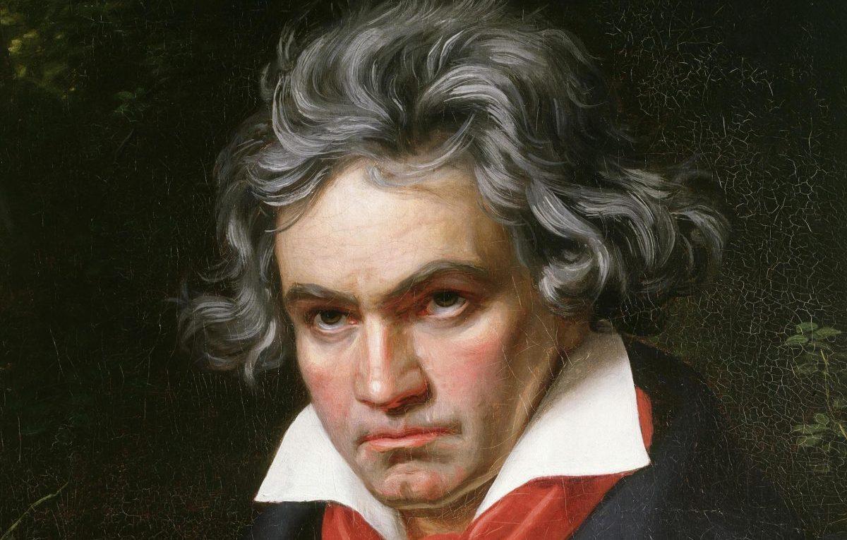 Beethoven 2020. Un anno di celebrazioni per i 250 anni dalla nascita del genio della musica