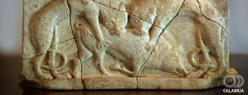 Reperti del Parco Archeologico di Sibari
