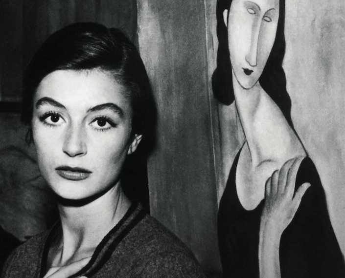 Modigliani – Il principe: il libreria una biografia romanzata sul pittore delle donne dai colli lunghi