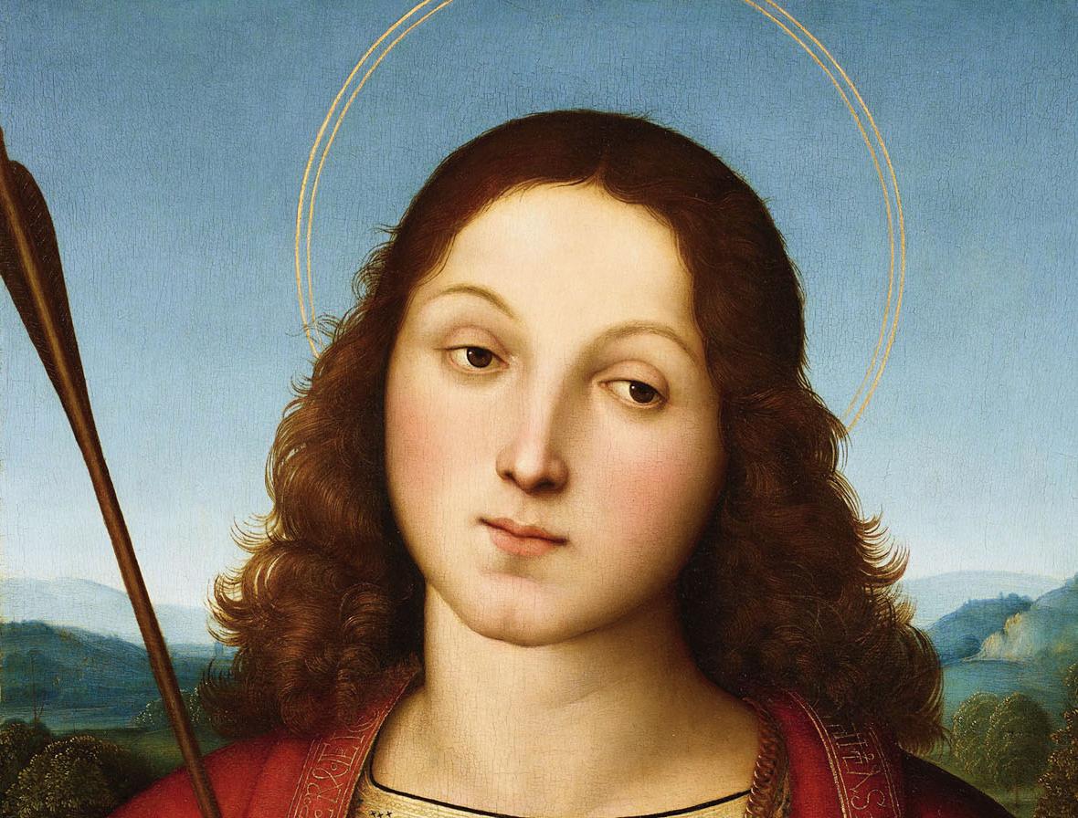 """Raffaello e la nascita della """"maniera divina"""" in una grande mostra a Urbino"""
