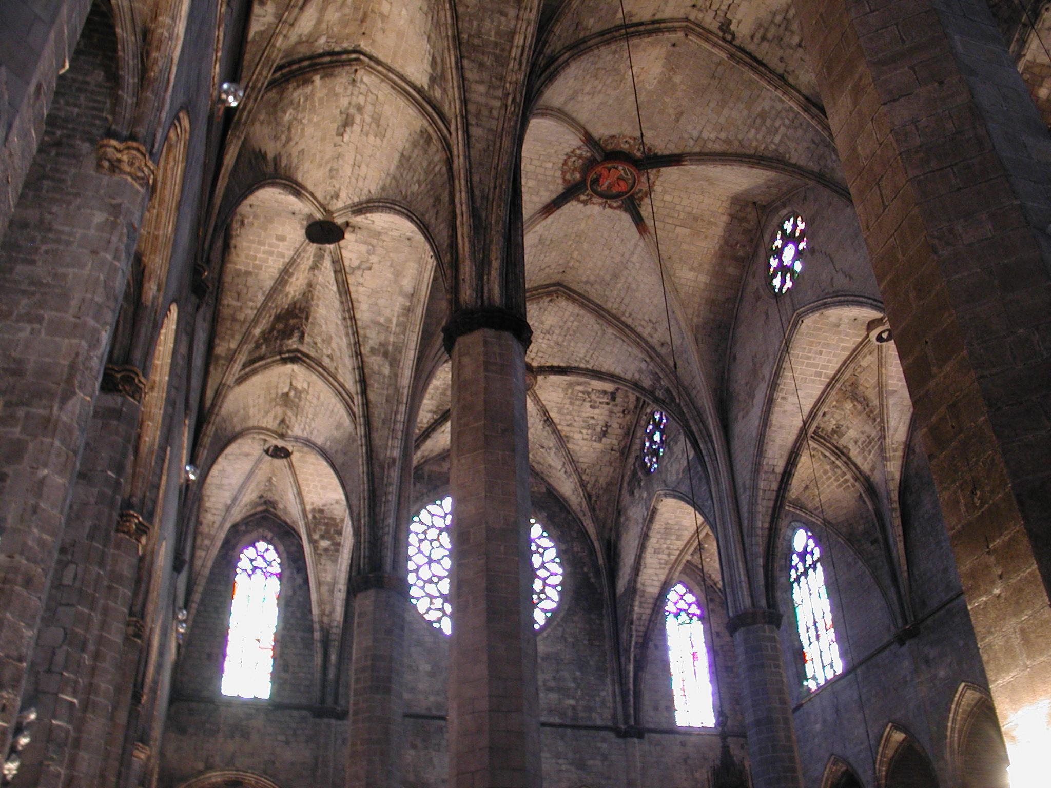 L'orgoglio catalano si fa fiction: La cattedrale del mare in prima serata su Canale5